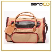 Factory price popular bag dog, fashion transport dog animal bag