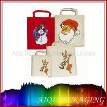 shopping large non woven bag& PP woven bag