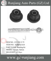 (Control Arm) Bushing Kit for Benz OEM NO 123 330 13 75 / 123 586 03 33