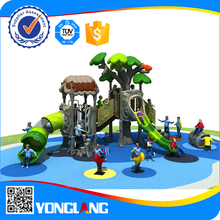 Adaptive daycare used kids plastic outdoor playground balls equipment,carpet for outdoor playground