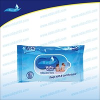 Organci Baby Wet Wipes, Baby Tissue , Baby Paper,Alcohol And Fragrance Free