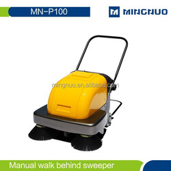 Sidewalk Clean Sweeper