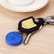 2015 new products bluetooth finder key location with key finder, key locator detector for personal safety alarm
