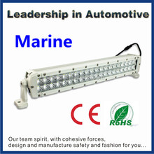 Factory direct ip68 waterproof 300w most powerful led flood light bar for marine boat ship