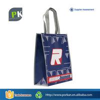 Cheap Shopper Non Woven Bag with Custom Logo