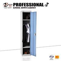 hospital dressing room worker cloakroom compact locker cabinet