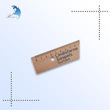 wooden ruler for kids / animal shape Ruler / promotional custom ruler