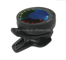 ENO brand Large LCD and clear display guitar tuner with high quality