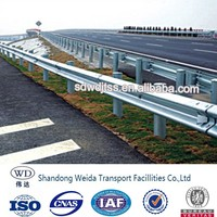 roadway guard rail price