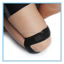 2015 New Product Sports Elastic Adjustable knee support as seen on tv