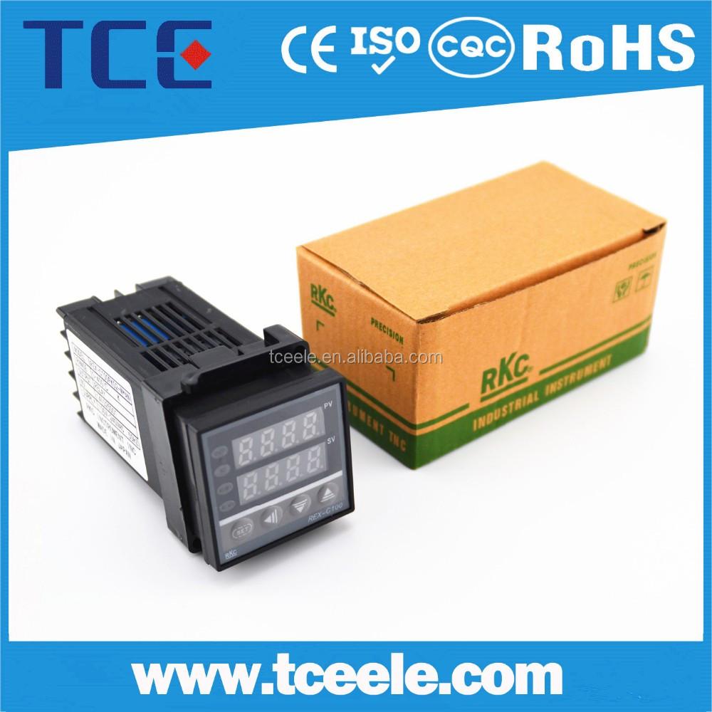 Rex C100 Intelligent Pid Xmtg Digital Temperature Controllerrkc Wiring Diagram C1003