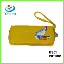 YF-HB002 Hot Selling Promotional Women PU Handbag