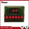 LED display, digital oven timer for gas cooker/oven