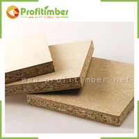 Profitimber Indoor 1220X2440 E1 Grade Raw Chipboard
