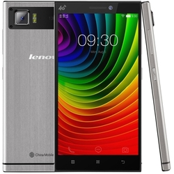 Lenovo VIBE Z2, 5.5 inch IPS Screen 4G Android 4.4 Smart Phone, Qualcomm Snapdragon410 Quad Core 1.2GHz