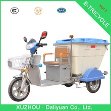 garbage car tricycles pedal adult motorized adult tricycles
