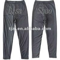 ZJ-New Men Tourmaline Magnetic thermal pants