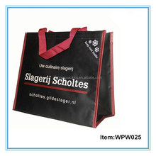 wholesale pp woven bag,laminated pp woven bag, eco pp woven bag