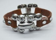 angel wings beads bracelet jewelry bulk lots leather beads