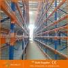 Cargo Storage Adjustable Pallet Racking System