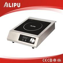 3500w comerciales de cocina cocina de la inducción