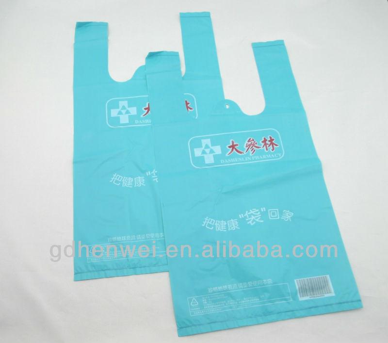 hdpe printed t shirt bags shopping bags plastic bag buy