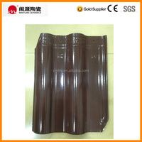 Professional Cheap Ceramic Roofing Tiles in China