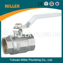 Attractive And Durable Best Selling French Ball Valve Pn16 Brass Ball Valve