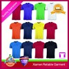 2015 New custom t-shirt printing/blank t shirt/design your own t shirt from China reliable garment factory trade assurance