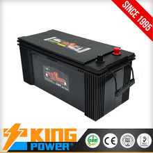 12V vehicle battery N150MF cargador de baterias de coche