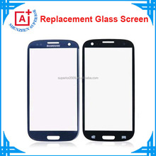 Black and White General Glass Screen for Samsung Galaxy S5 S4 Front Touch Screen Replacement for iphone 4 5 6