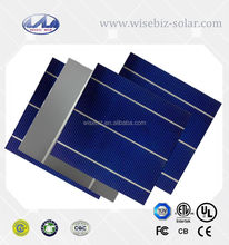 manufacturing companies of poly solar cell