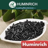 Huminrich High Fertilizer Utilization Agro Fertilizer 60%Ha+14%K2O Potash Humic Acid For Sale