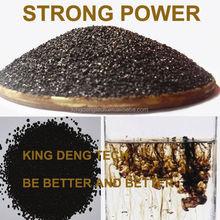 KING DENG BRAND high quality fulvic acid flake fertilizer for drip irrigation system