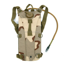 Outdoor 6L Hydration Packs Military electric warm water bag