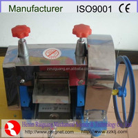 Ruiguang sugar cane mill for sale/sugar cane juicer/sugar cane juice extractor