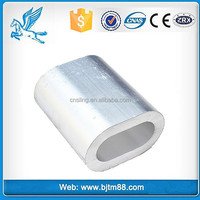 aluminum cable sleeves, clips of cable fitting