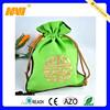 Custom Drawstring Gift Bags Velvet Drawstring Jewelry Bag