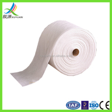 Nonwoven Bamboo Fibre Disposable Towel roll