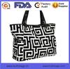 Customized promotional fashionable wholesale cotton canvas bag