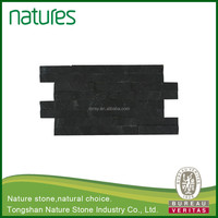 Nature high quality slate landscaping stone for house and garden