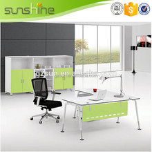 2015 Hot Sale Modern Furniture Design Combine With Metal Legs