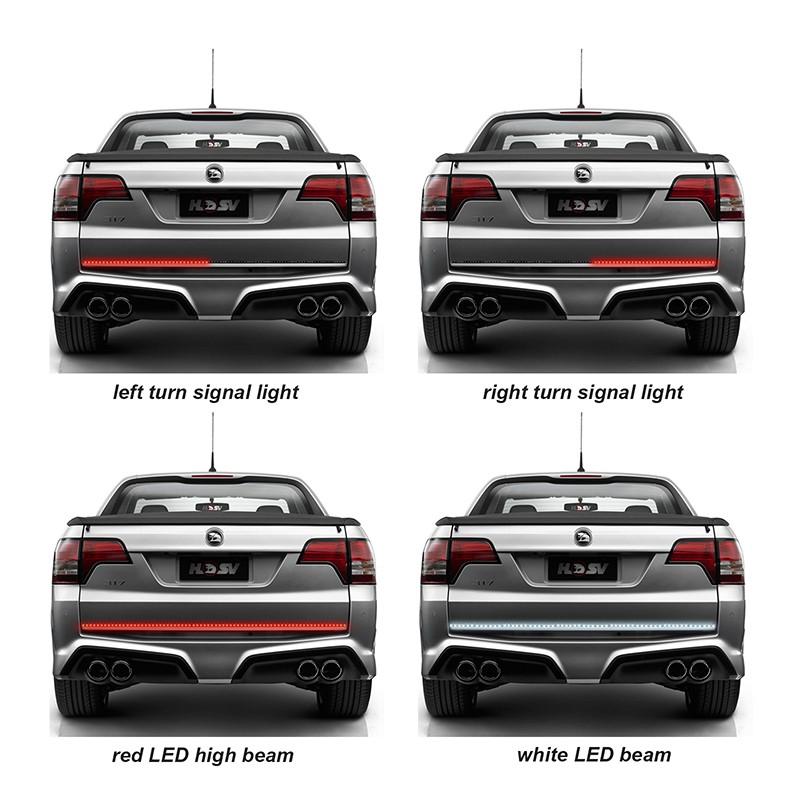 22W-49-Flexible-LED-Car-Truck-Tailgate-Light-Bar-Red-and-White-12V-72LED-Running-Brake (5)