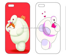 The Most Popular Baymax Cartoon TPU Case For iPad Air 2