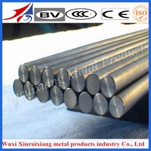 ss410 420 430 440 NO.3 finish stainless steel round bar in stock