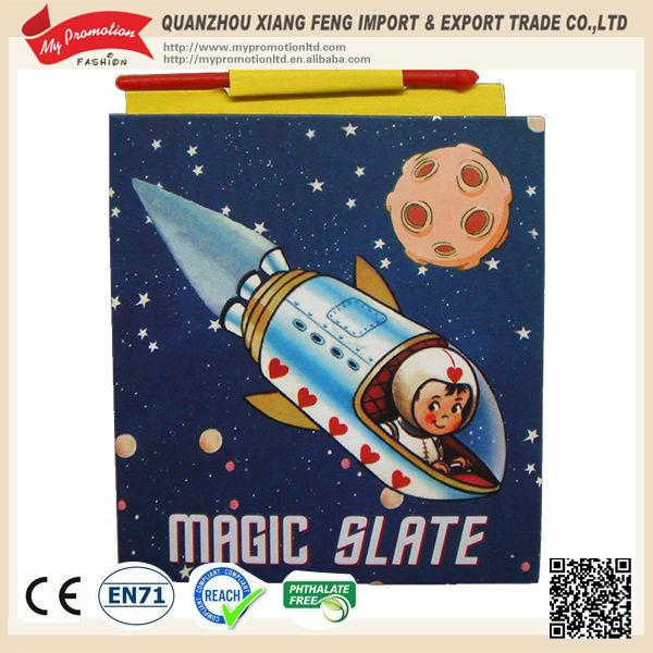 Kids best gift paper magic slate