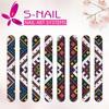 OEM Nail File and buffer for nail tools, custom print nail file