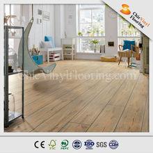 Decora pared con piso flotante piso laminado
