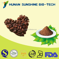 Health Food of Organic Cocoa Powder Help Anti Aging & Weight Loss Herbal