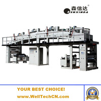 High Speed Hot Stamping Foil Coater Coating Equipment Most Professional Manufacturer in China